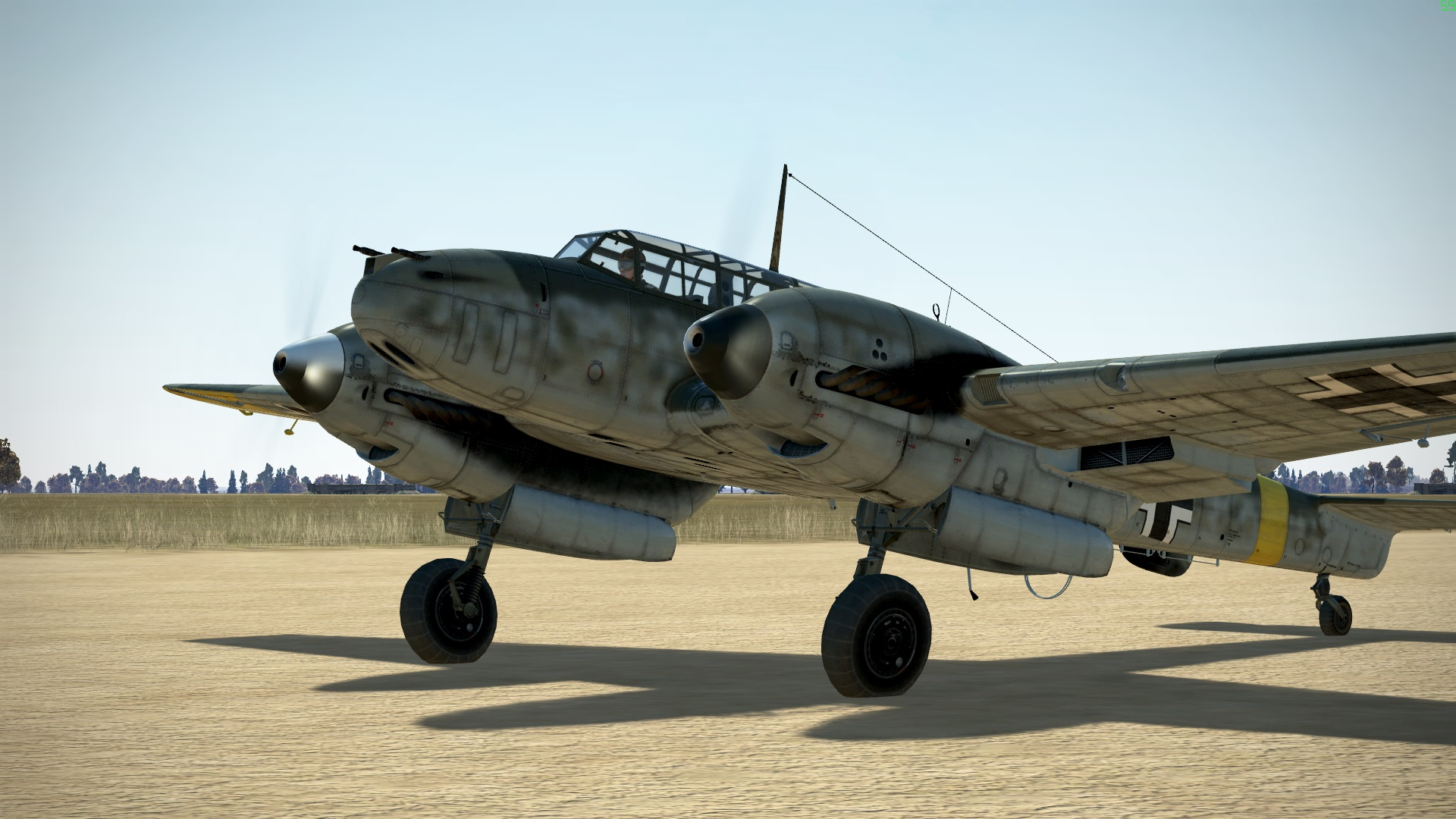 Verfahren Bf110 von Kaltokri, Gemeinfrei
