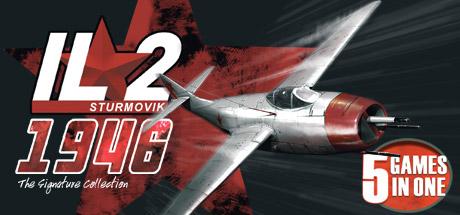IL-2 1946 von 1C: Maddox Games
