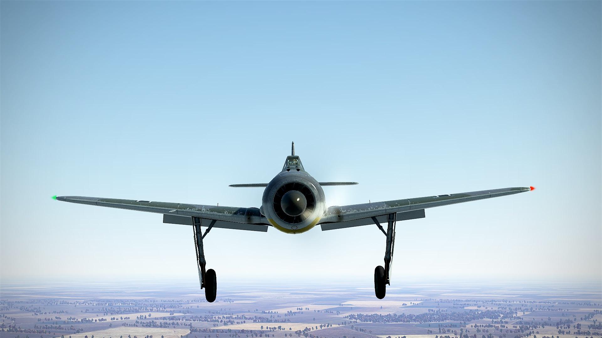 Erfolgreiche Landung, Bild von kaltokri, Gemeinfrei