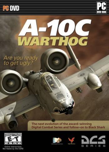 A-10C, (c) Eagle Dynamics, Inc.