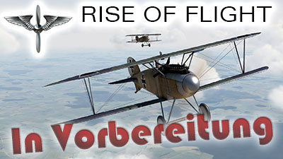 Rise of Flight