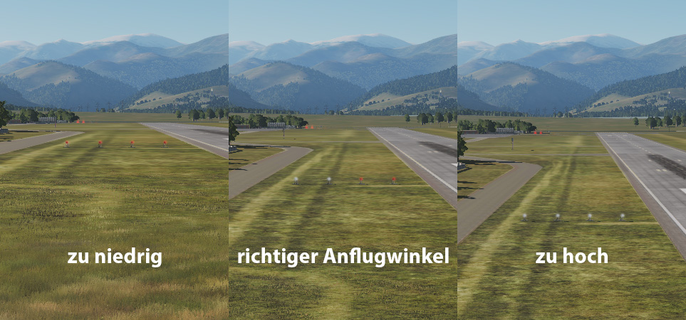 Glide path, image of Eagle, Common Free